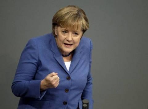 Μέρκελ: «Σε καλό δρόμο οι διαπραγματεύσεις για το PSI»