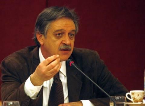 Π. Κουκουλόπουλος: Και πολύ μας είναι η πέμπτη θέση...