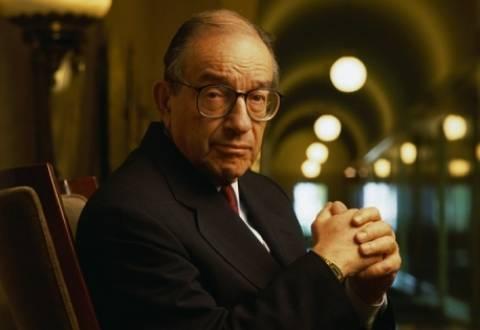 Greenspan: Ο καπιταλισμός δεν έχει κερδίσει τη μάχη