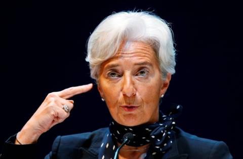 Λαγκάρντ: «Δεν συμφέρει την Ελλάδα η πρόταση των τραπεζών»!