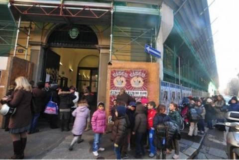 Προληπτικά κλείνουν τα σχολεία στη βόρεια Ιταλία