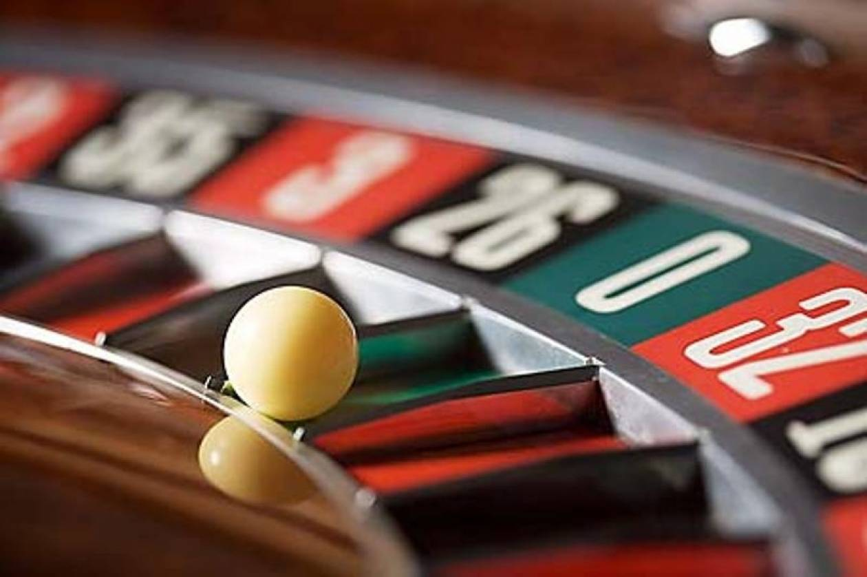 Μίνι καζίνο στου Ψυρρή