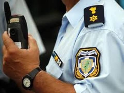 Σε διαθεσιμότητα πυρομανής αστυνομικός!