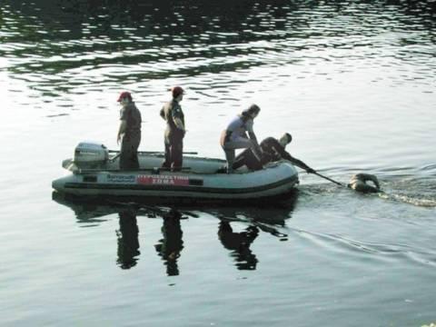 Στο Κατάκολο οδηγείται το πλοιάριο με τους 100 λαθρομετανάστες