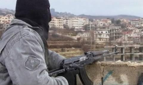 Συρία: Δυνάμεις των αντικαθεστωτικών κρατούν επτά Ιρανούς