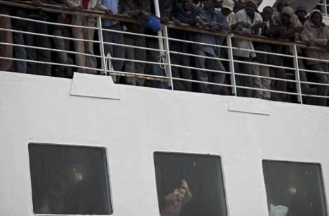 Λιβύη: Πνίγηκαν λαθρομετανάστες σε ναυάγιο