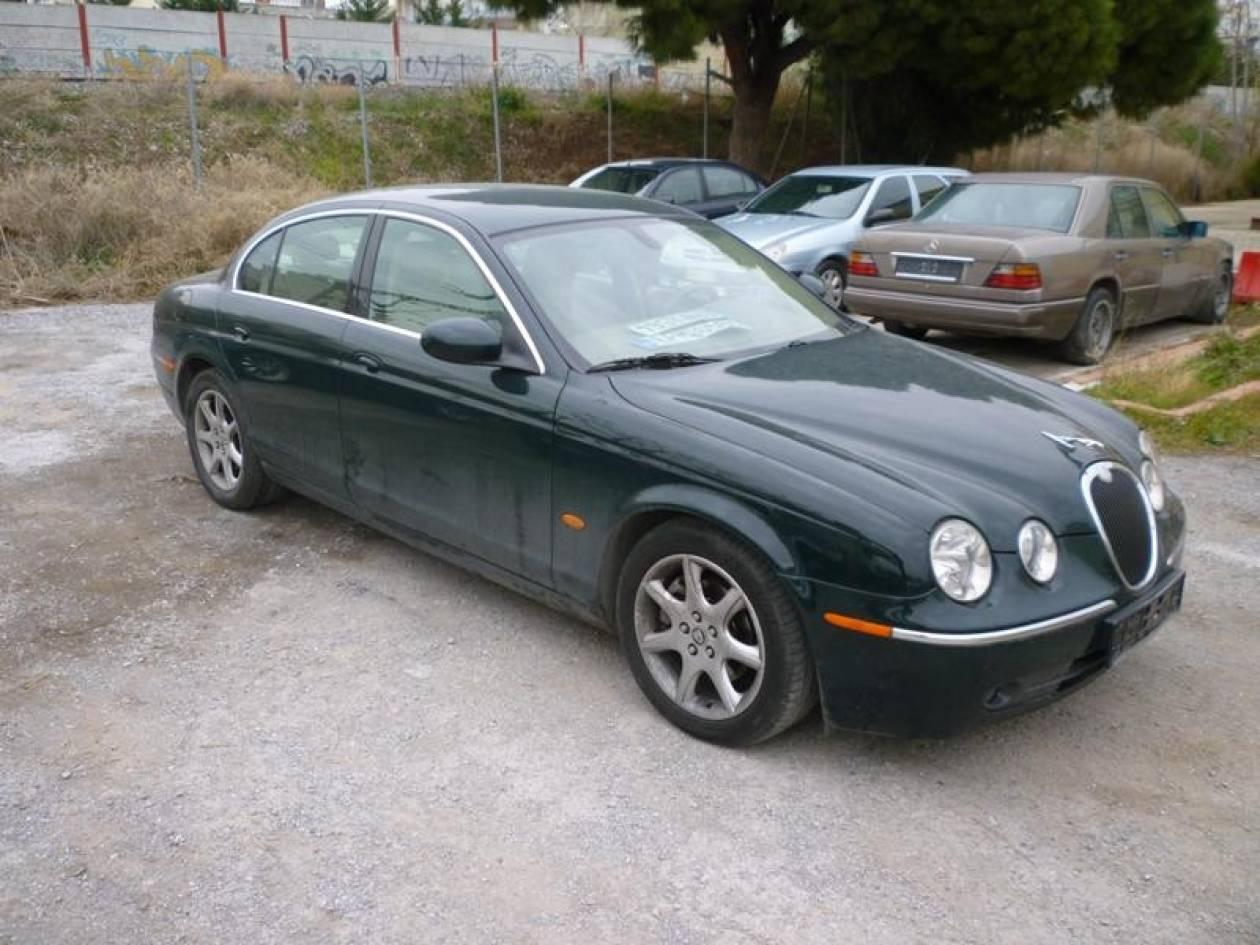 Έκλεβαν πολυτελή αυτοκίνητα στη Θεσσαλονίκη
