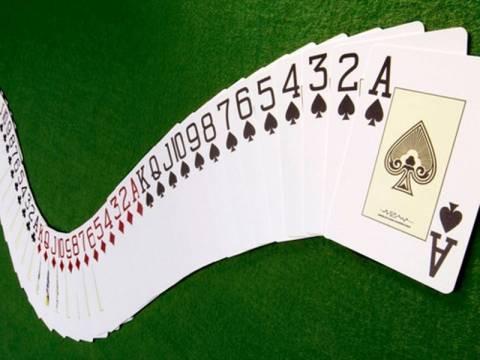 Κέρδισαν χειροπέδες στο πόκερ
