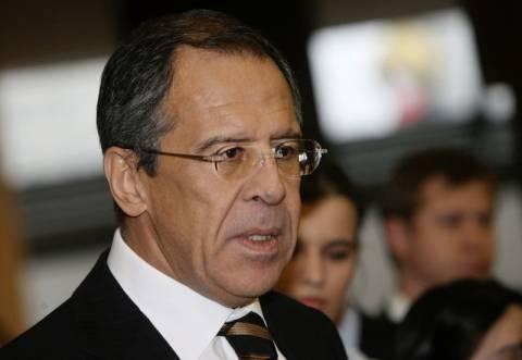 Η Ρωσία καταδικάζει την απόφαση του Αραβικού Συνδέσμου