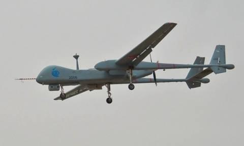 Έπεσε ένα σημαντικό αεροσκάφος του ισραηλινού στρατού