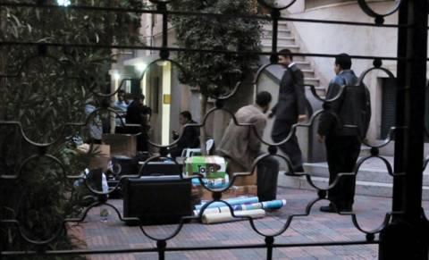 Αμερικανικές επικρίσεις στην Αίγυπτο