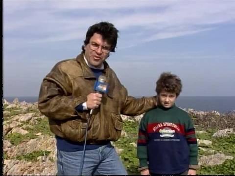 Α.Ντινόπουλος: Τα παιδιά των Ιμίων