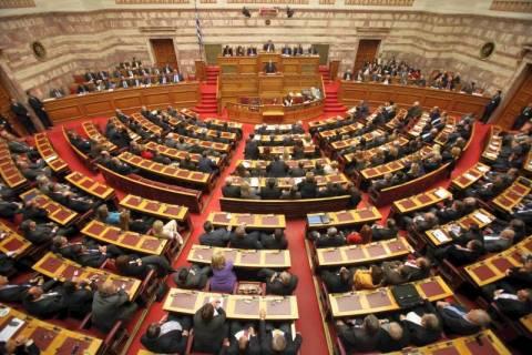 Στη Βουλή αύριο η δικογραφία για το έλλειμμα του 2009