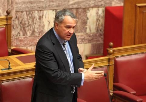 Μ. Βορίδης: Συμβατική υποχρέωση η αύξηση των διοδίων