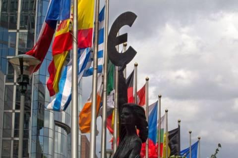 Αμετάβλητος ο πληθωρισμός στην ευρωζώνη