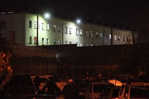 Βίντεο ντοκουμέντο από τις φυλακές Κορυδαλλού