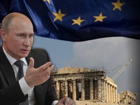 Πούτιν: Πώς εγκλώβισαν την Ελλάδα