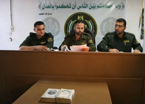 Σε θάνατο δι' απαγχονισμού Παλαιστίνιος «προδότης»