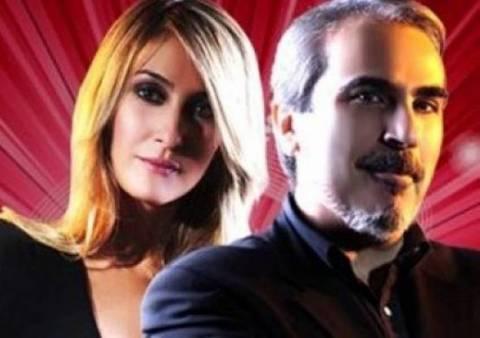 Διαμαντή-Περρής: Καυγάδισαν άγρια on air και διέκοψαν την εκπομπή τους