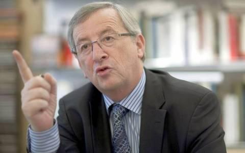 Γιούνκερ: «Δεν θα γίνει Eurogroup τη Δευτέρα»