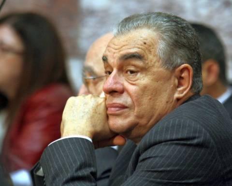 Γ. Γιακουμάτος: «Χ***κα αν θα ξαναβγώ βουλευτής!»