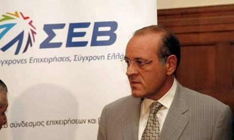 Δ. Δασκαλόπουλος: «Μια χρεοκοπία θα μας καταδικάσει σε εφιάλτη»
