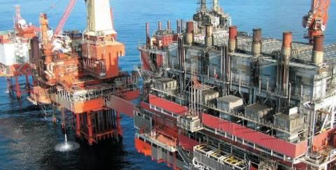 Περίπου 200 εκατ. βαρέλια πετρελαίου στον Πατραϊκό