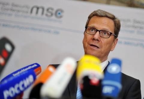 Ικανοποιημένη η Γερμανία από την απόφαση της Χάγης