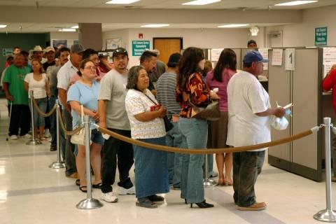 Μείωση της ανεργίας στις ΗΠΑ
