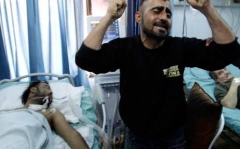 Οι συριακές δυνάμεις σφυροκοπούν τη Χομς – Εκατοντάδες νεκροί!