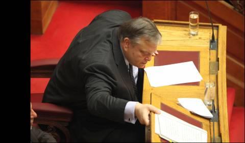 «Μίνι» υπουργικό στη Ζαλοκώστα