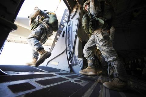 Οι ΗΠΑ ζητούν ευρωπαϊκές επενδύσεις στην άμυνα
