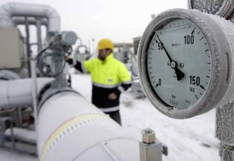 Η Gazprom αδυνατεί να ικανοποιήσει την Ευρώπη με επιπλέον φυσικό αέριο