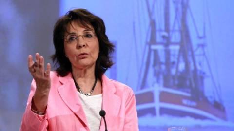 Μ. Δαμανάκη: Υπάρχουν σχέδια για έξοδο από το ευρώ