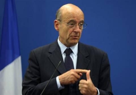 Γαλλία: Σκληρότερες κυρώσεις στη Συρία