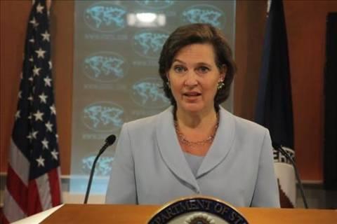 ΗΠΑ: Ζητούν διευκρινήσεις για τις παραπομπές ΜΚΟ στην Αίγυπτο
