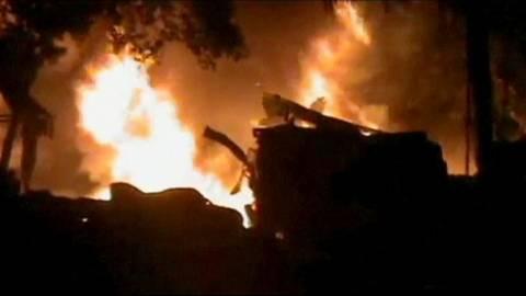 Λιποτάκτες σκότωσαν τρεις στρατιωτικούς στη Συρία