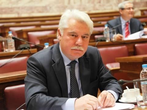 Ο Χρήστος Μαγκούφης δεν θα ψηφίσει τη νέα δανειακή σύμβαση