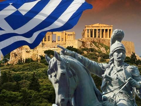 Έτσι θα αναταχθεί η Ελλάδα όπως έδειξε ο Κολοκοτρώνης