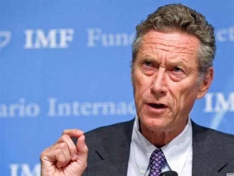 Ο. Μπλανσάρ: Εκτός αγορών η Ελλάδα για πάρα πολλά χρόνια