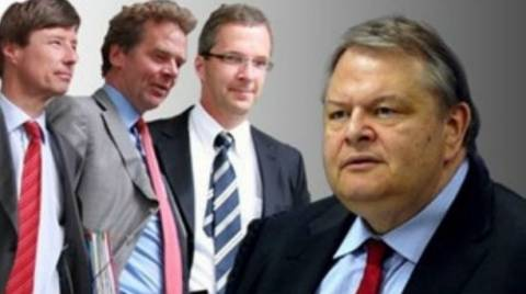 Ολοκληρώθηκε η συνάντηση για μέτρα 3,2 δισ. ευρώ