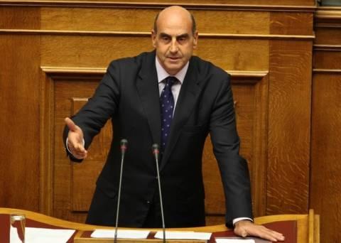 Γ. Βουλγαράκης: «Είναι δυνατόν να είναι τόσο μ@λ@@@ ο Καμίνης»;