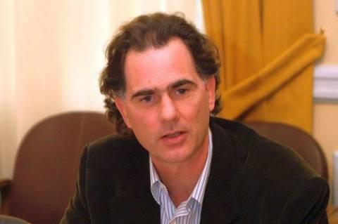 Παραιτήθηκε από το ΙΣΤΑΜΕ ο Ν. Παπανδρέου
