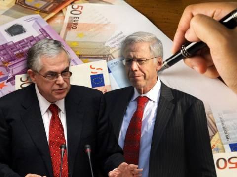 WSJ: Η ΕΚΤ δέχτηκε την ανταλλαγή ομολόγων