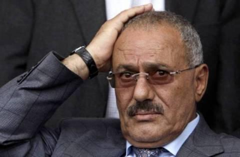 Επιστρέφει στην Υεμένη ο Σάλεχ για τις εκλογές