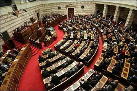 Αναζητούν τρόπο να μην ψηφιστούν τα μέτρα στη Βουλή