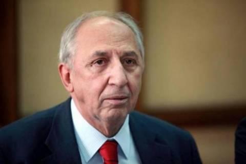 Υπέρ κυβέρνησης με χαρακτηριστικά Μόντι τάσσεται ο Μ. Παπαϊωάννου