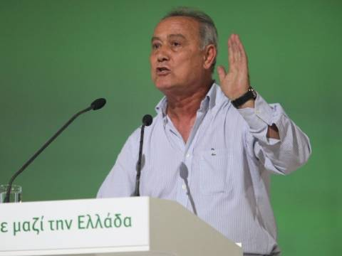 Γ. Παναγιωτακόπουλος: Η ανοχή τελείωσε
