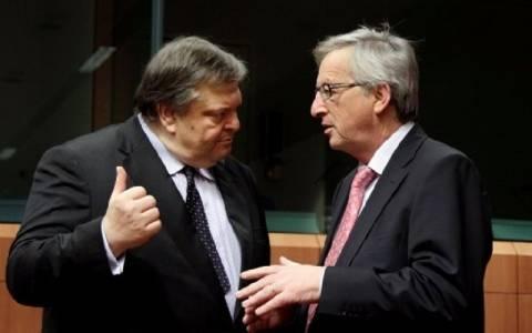 Reuters: Δεν θα υπάρξει απόφαση για Ελλάδα σήμερα στο Eurogroup