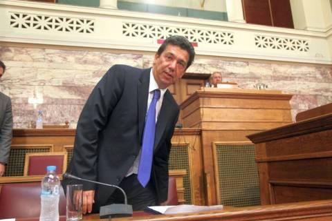 Χ. Παμπούκης: Έκαναν την Ελλάδα αποδιοπομπαίο τράγο